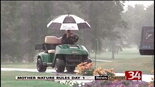 Meteorologist an Important Part of Golf Tour_2961365727320622776