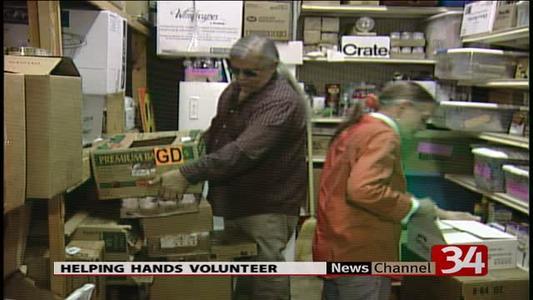 Helping Hands_ Bill Krasowsky_-6541661139435764218