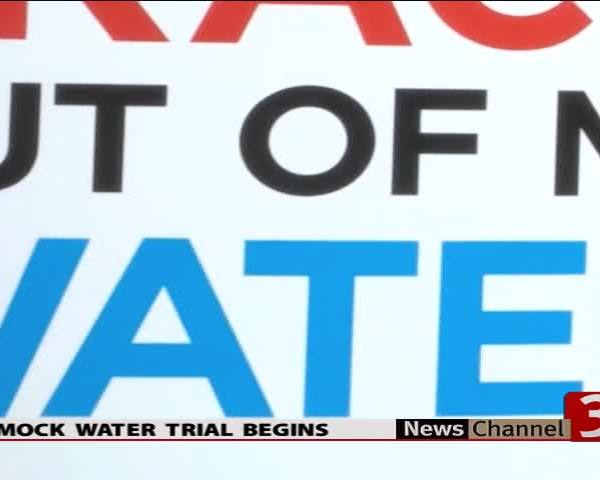Natural gas company accused of contaminating water_07646164-159532