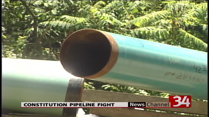 Fight over proposed Constitution Pipeline continues_06954795-159532