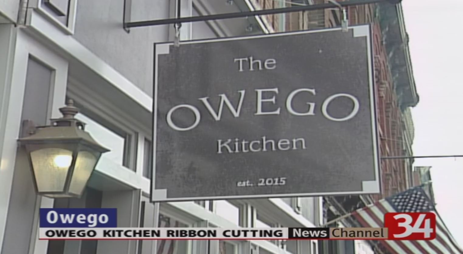 Passion Fuels The Owego Kitchen