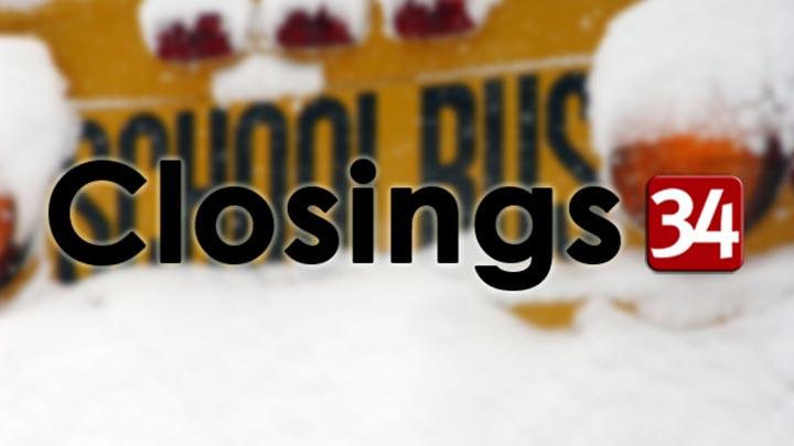 School closings delays story