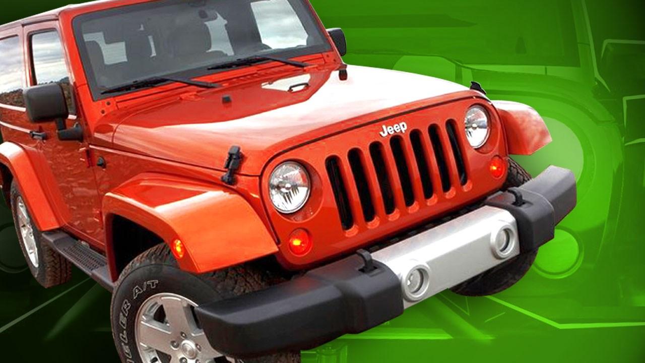Jeep Wrangler-118809198
