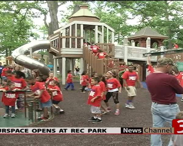 OurSpace Park opens in Binghamton_81725789-159532