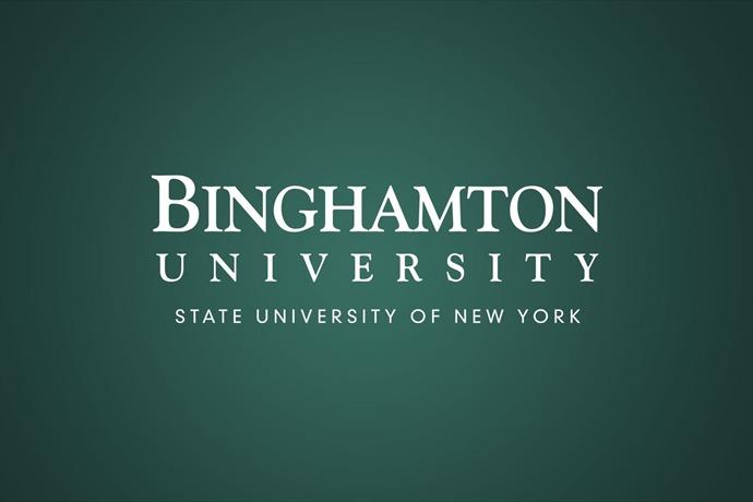 binghamton university story