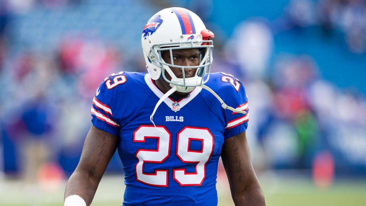 Bills running back Karlos Williams suspended four games_62792722-159532