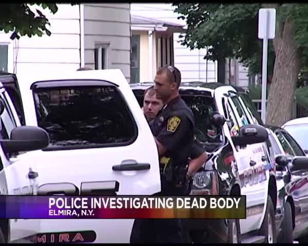 One Person Found Dead on West Hudson Street_87292109-159532-118809198