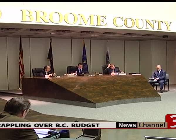 Garnar weighs in on Broome County budget issue_62111052-159532