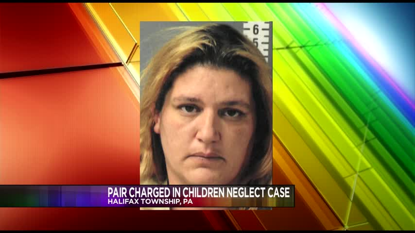Pa- Couple in Jail for Starving- Abusing Children_29830177-118809198