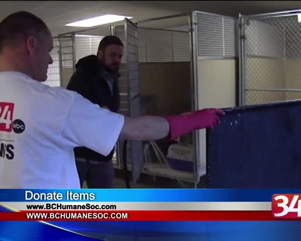 NewsChannel 34 takes part in -Day of Caring-_23109010