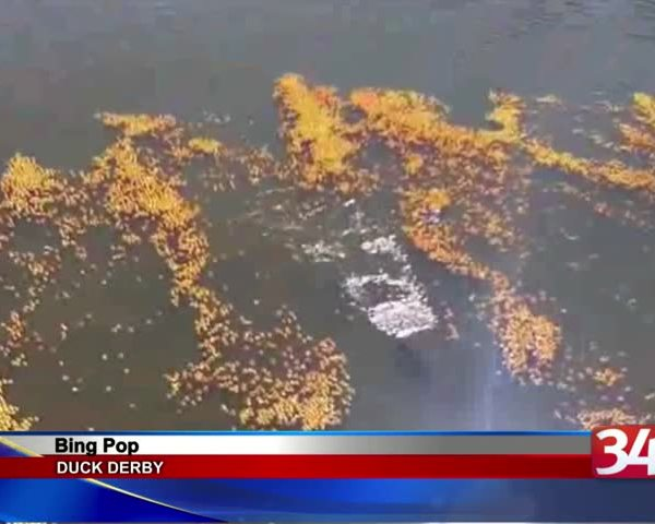 Duck Derby takes place on Chenango River this weekend_76065505