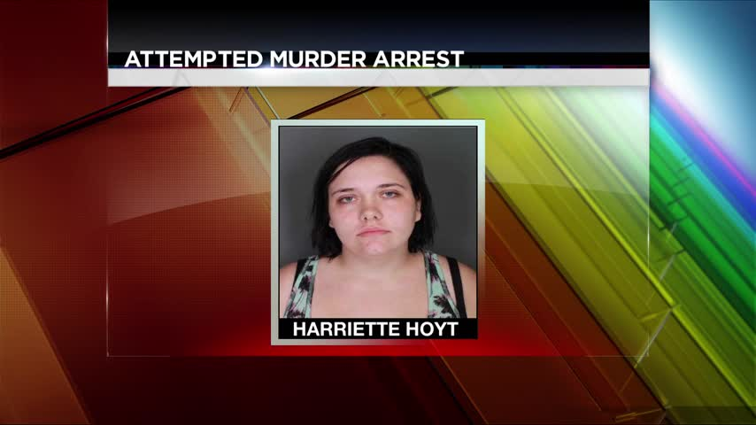 Woman Faces Attempted Murder After Leaving Baby in Bag_42999112-118809198