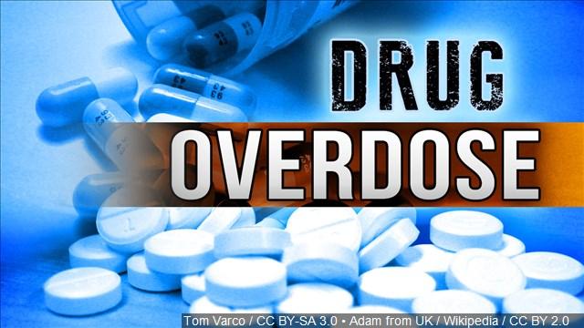 drug Overdose story