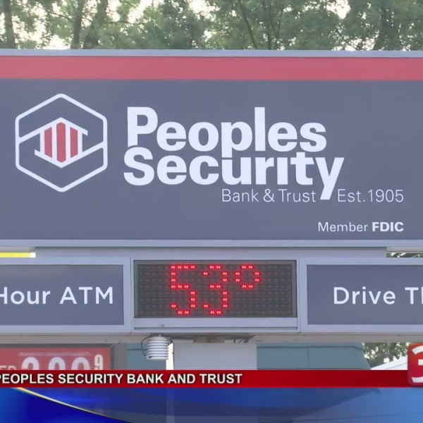 Business of the Week: Peoples Security Bank and Trust
