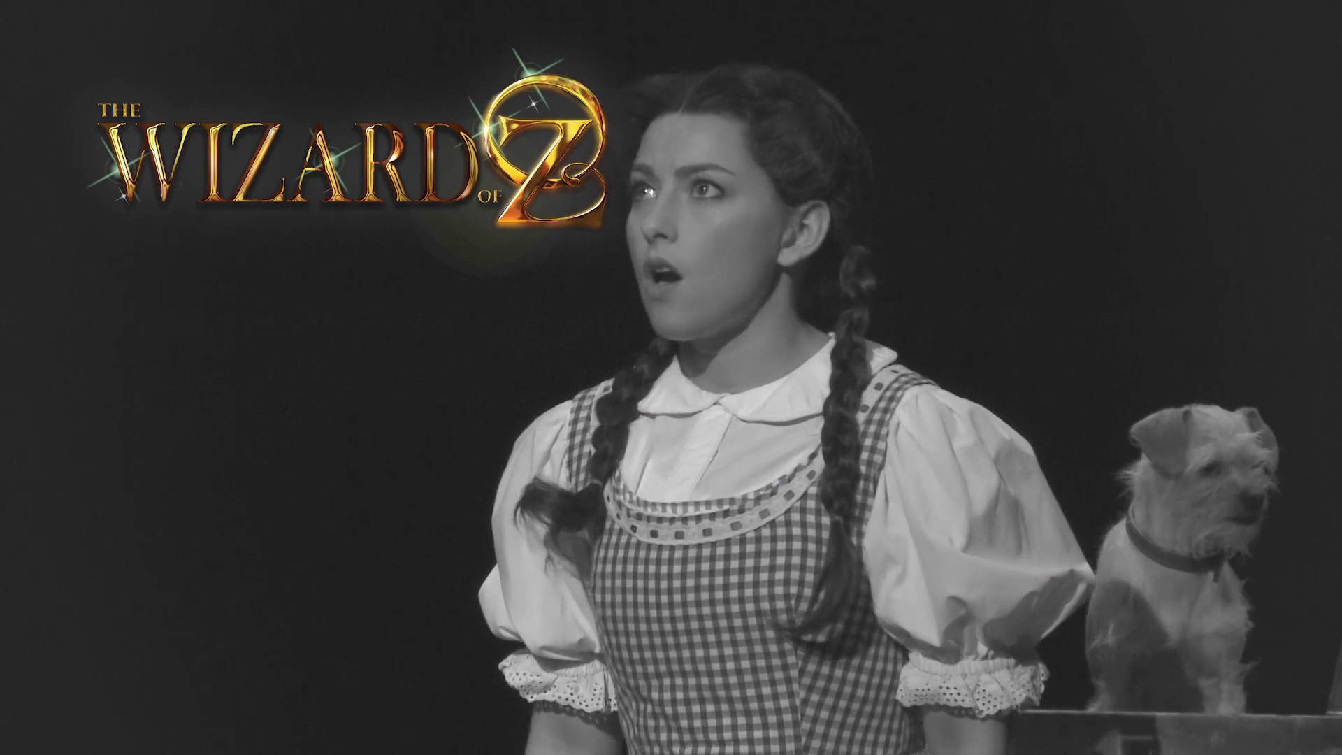 Wizard of Oz promo