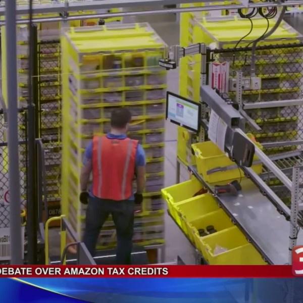 Amazon HQ Debate