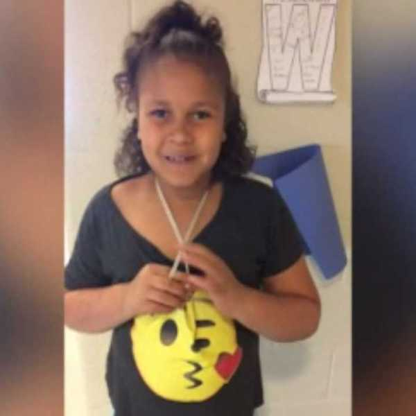 Aleysha Rosario, Youngstown fire victim