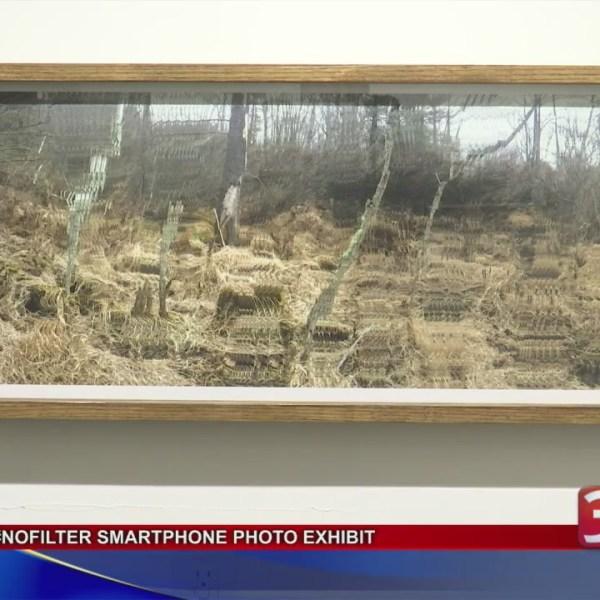 Smartphone Photos by Marc Newton