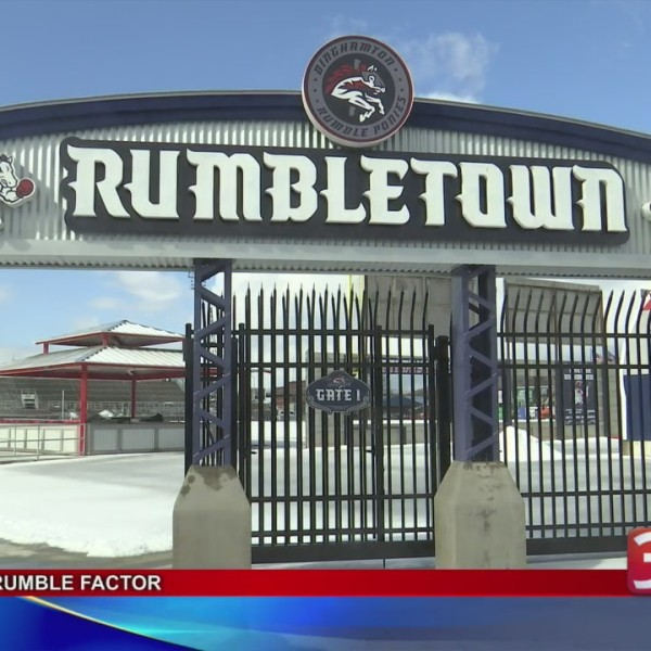 The Rumble Factor