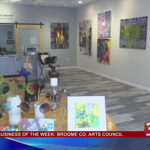 Business of the Week: BC Arts Council
