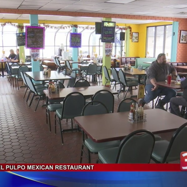 El Pulpo Mexican Restaurant and Grill