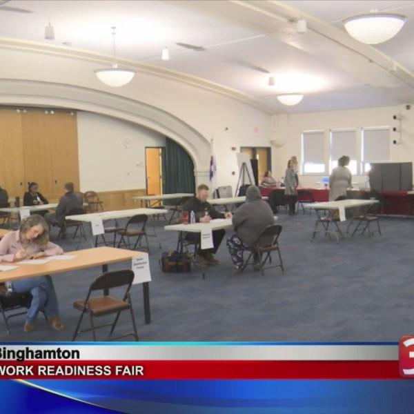 Work Readiness Fair