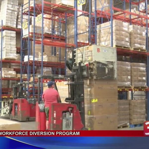 Workforce Diversion Program