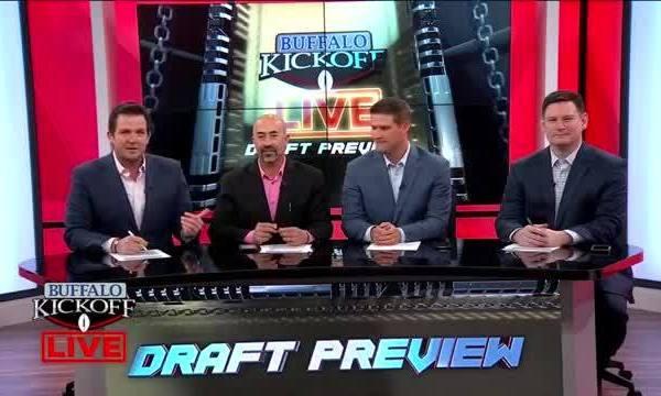 2019 Buffalo Kickoff Draft Preview