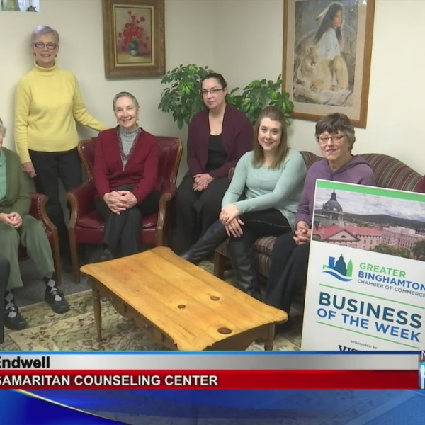 Business of the Week: Samaritan Counseling