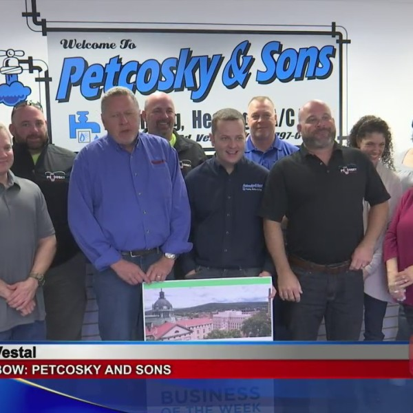 Petcosky & Sons