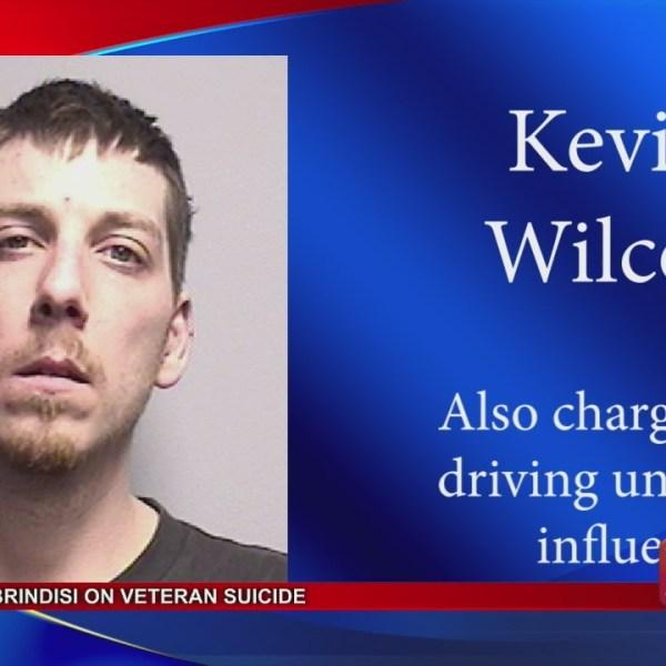 Vehicular Homicide Indictment