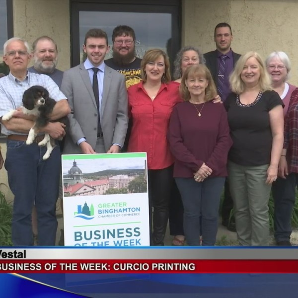 Business of the Week: Curcio Printing