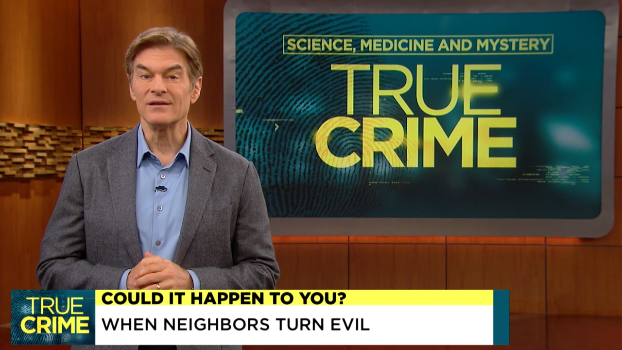 Evil Neighbors