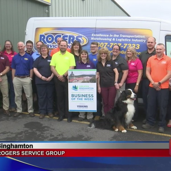 Rogers Service Group