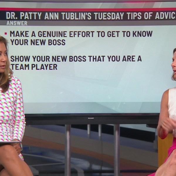 Tuesday Tips of Advice 6/18/19