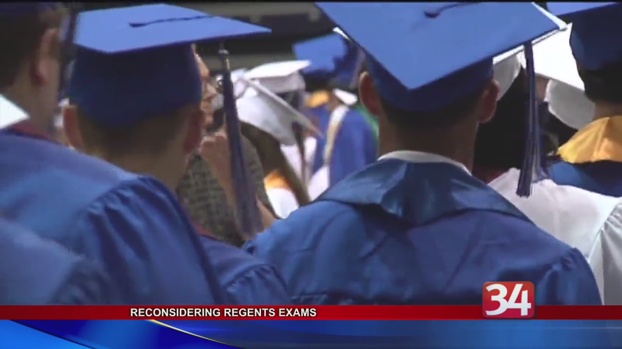 New York State Educators Re-evaluate Important Graduation