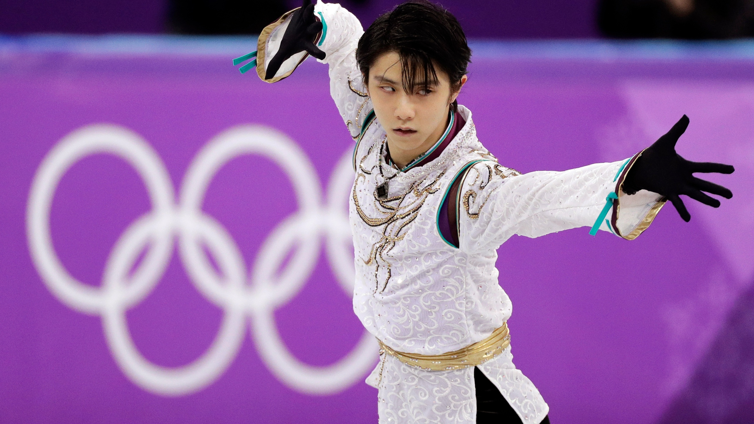 Yuzuru Hanyu