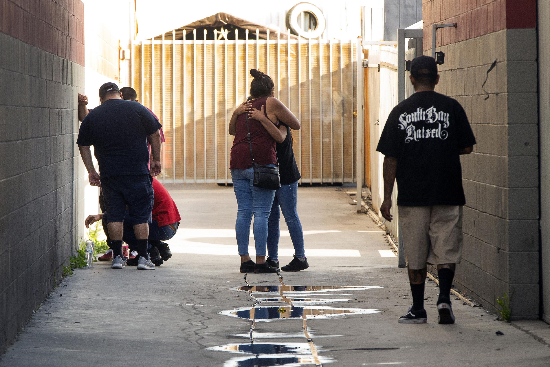 Andres Guardado Video Porno la sheriff's department examines cameras in shooting probe