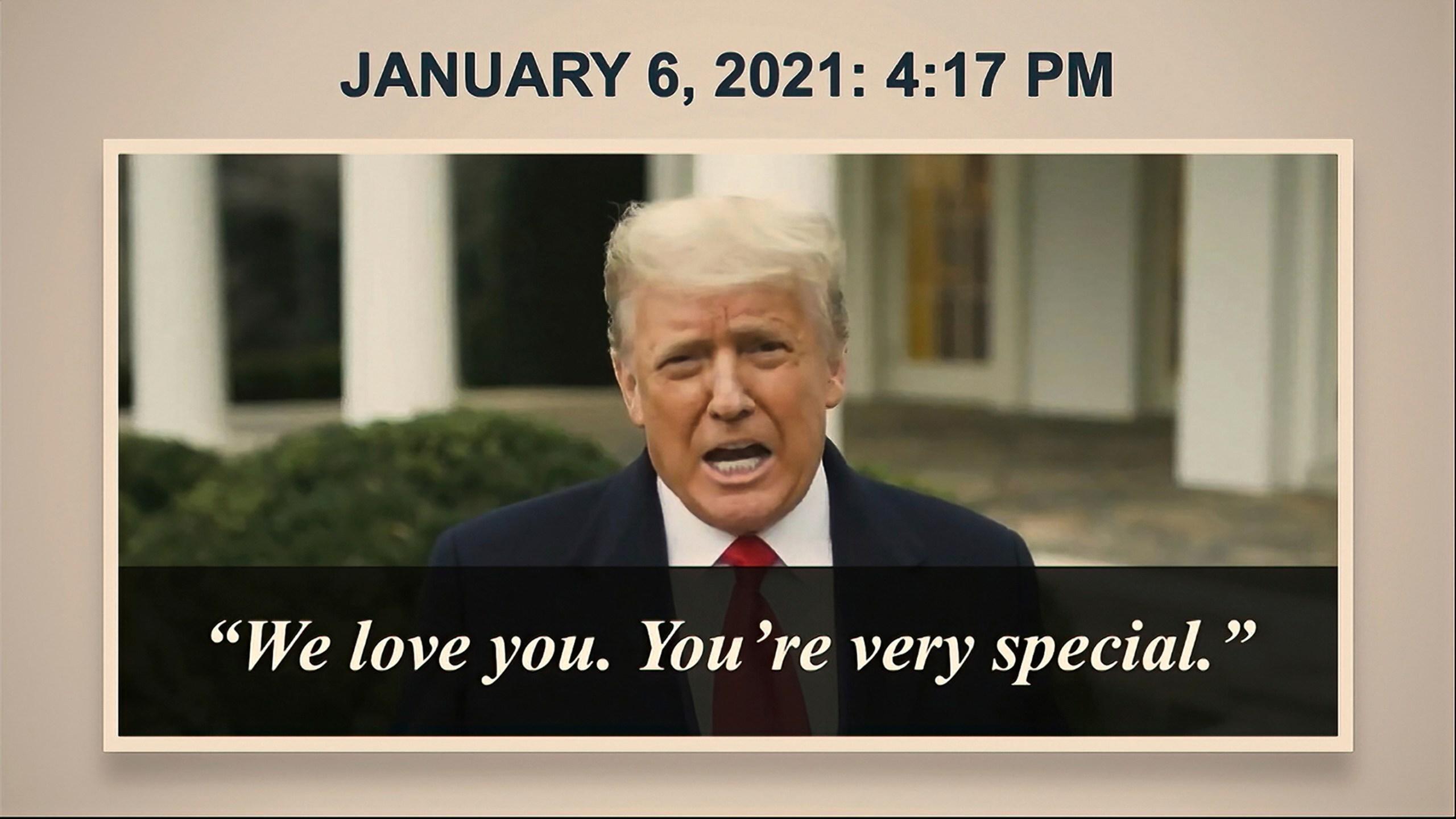 NAT Trump