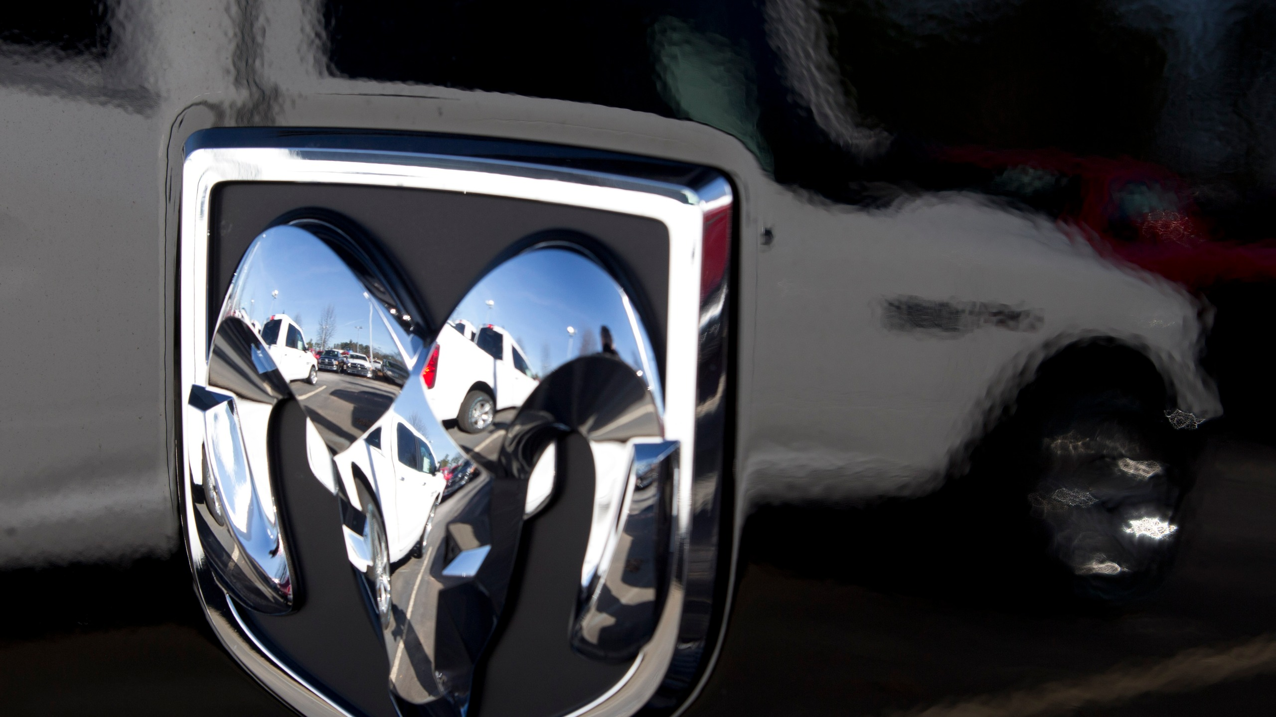 Chrysler; Ram