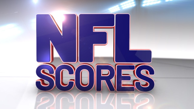 NFL-scores