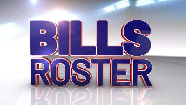 bills-roster