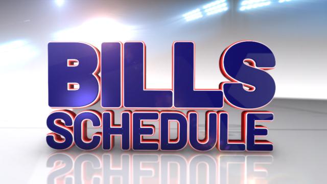 bills-schedule